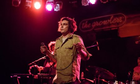 The Growlers @ Cats Cradle in Carrboro NC 2017