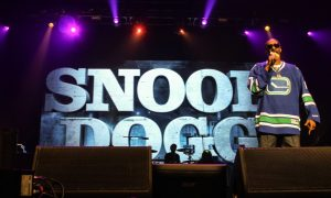 Snoop Dogg @ Rogers Arena - April 14th 2017