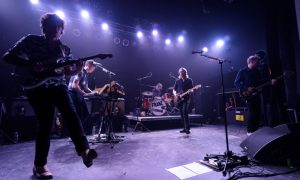 Franz Ferdinand @ The Lincoln Theatre - May 25th 2017