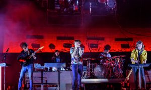 Shaky Knees Music Fest 2017 - Day 3