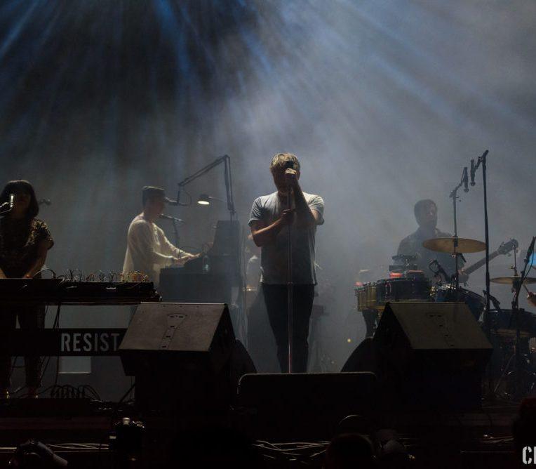 Shaky Knees Music Fest 2017 - Day 1