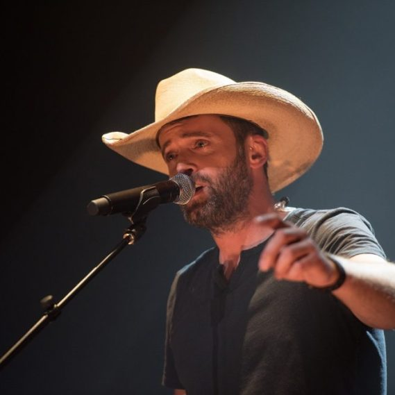 Dean Brody performing live at the Royal Theatre – May 30th 2017 © RMS Media by Rob Porter