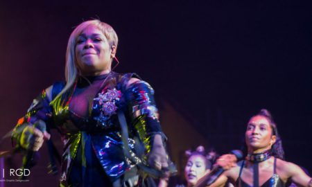 I Love The 90's Tour ft. TLC @ Talking Stick Resort Arena - July 22nd 2017