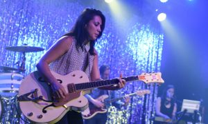 Michelle Branch @ Lincoln Theatre 2017