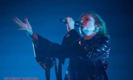 Goldfrapp @ The Vogue Theatre - September 22nd 2017