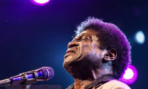 Charles Bradley @ Commodore Ballroom - May 20th 2016