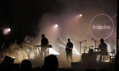 Bonobo @ Malkin Bowl - September 15th 2017