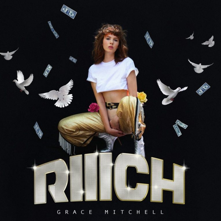 Grace Mitchell - Riiich