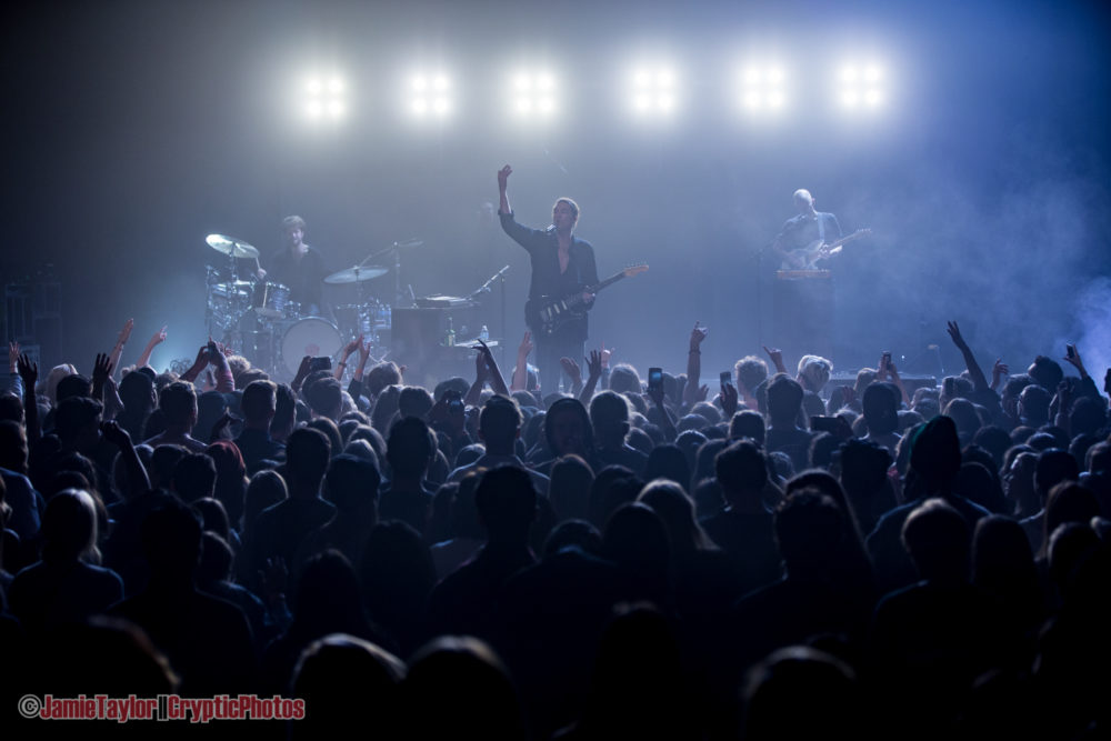LANY @ The Vogue Theatre - November 9th 2017