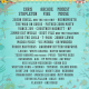Forecastle Festival 2018 at Waterfront Park (Louisville, KY) - July 13-15 2018