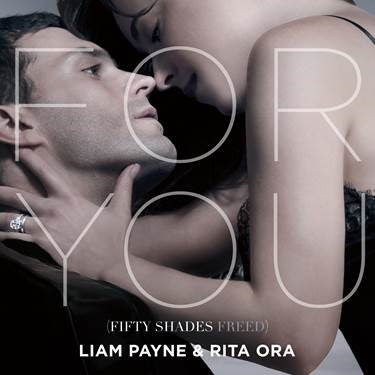 """Liam Payne + Rita Ora - """"For You"""" (Fifty Shades Freed soundtrack)"""