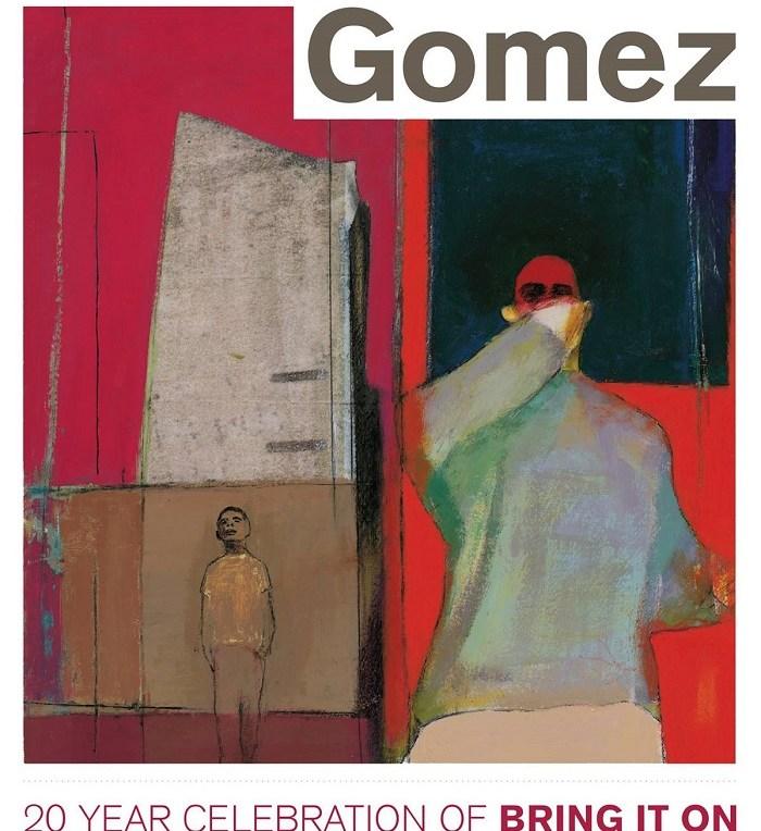 Gomez at Commodore Ballroom