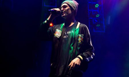Orphan + Common Kings + Matisyahu @ Capitol Theatre - December 23rd 2017