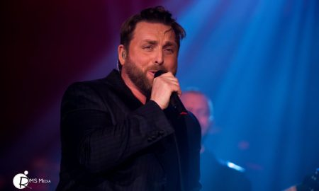 Photos of Johnny Reid at Mary Winspear Centre Feb 26-2018 © RMS Media by Rob Porter