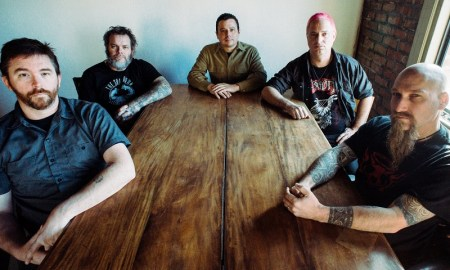 Neurosis + Converge + Amenra at Commodore Ballroom