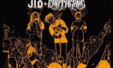 J.I.D. + Earthgang @ Fortune Sound Club - March 10th 2018