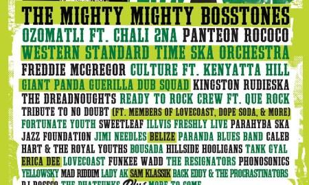 Victoria Ska & Reggae Festival 2018