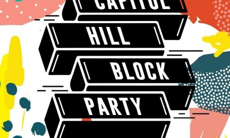 Capitol Hill Block Party 2018 in Seattle, WA