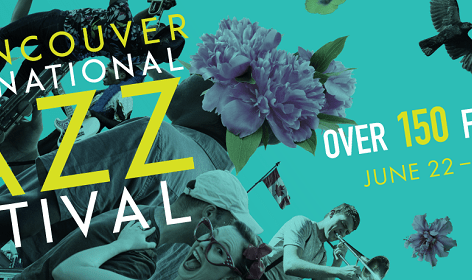 td vancouver international jazz fest - coastal jazz 2018