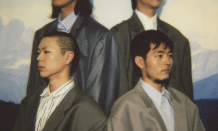 Hyukoh + Inner Wave at Commodore Ballroom