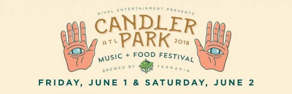 Candler Park Festival 2018