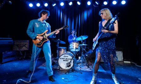 Sunflower Bean @ Cats Cradle Back Room 2018