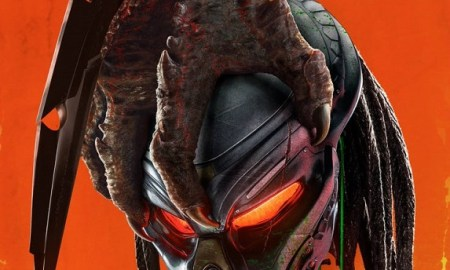 The Predator 2018 - release date - September 14, 2018