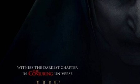 The Nun [2018] poster , release date - September 7th, 2018