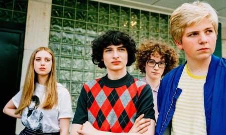 Calpurnia band 2018