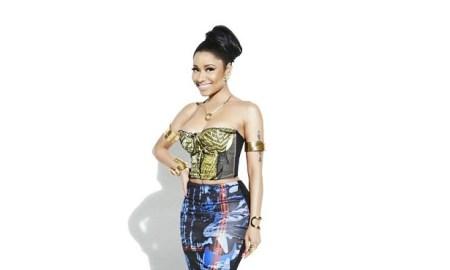 Nicki Manaj 2018 promo photo