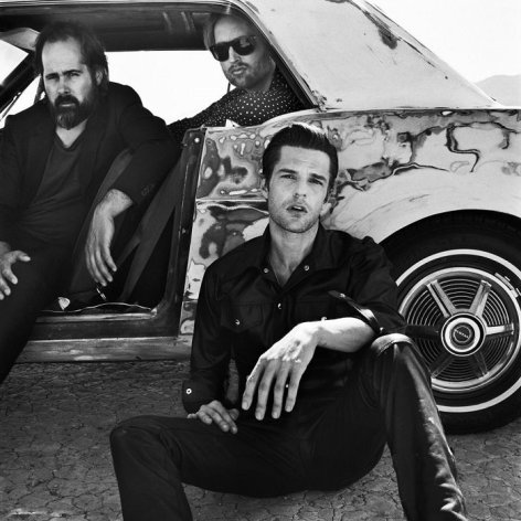 The Killers 2018