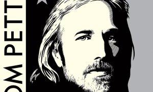 Tom Petty album an american treasure 2018 album cover