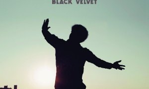 Album cover of Charles Bradley's new album Black Velvet - Released on November 9th 2018
