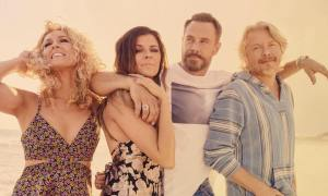 """The Breakers Tour"" ft. Little Big Town + Midland + Ashley McBryde @ Abbotsford Centre – March 2, 2019"