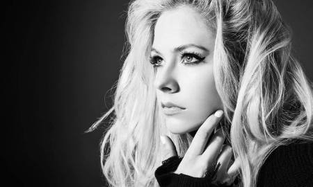Avril Lavigne 2018 promo photo