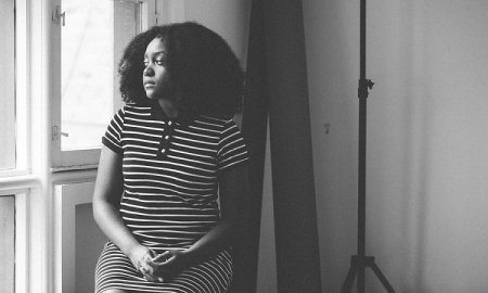 Noname at Commodore Ballroom