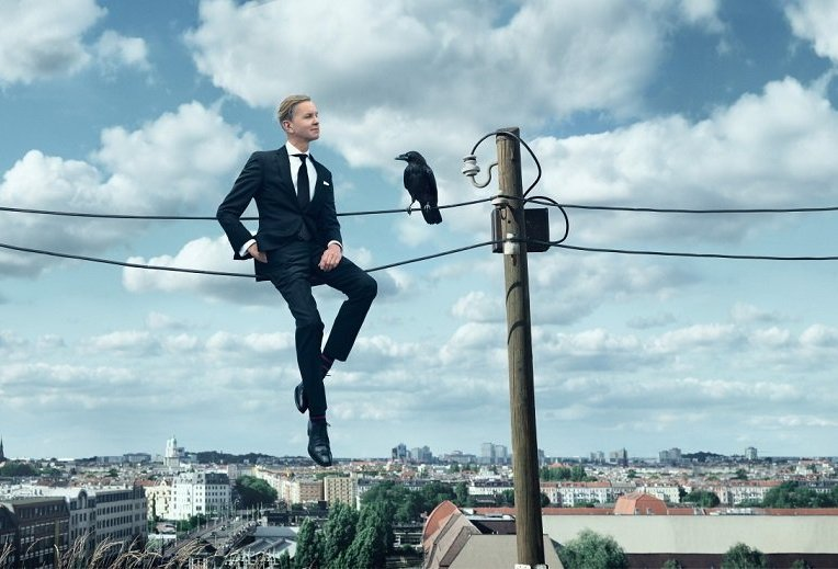 Max Raabe and Palast Orchester at The Centre