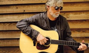 """""""Roll Me Away - The Final Tour"""" ft. Bob Seger & The Silver Bullet Band @ Rogers Arena"""