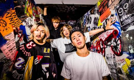 One Ok Rock at The Vogue Theatre