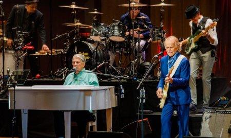 Brian Wilson @ The Kennedy Center in Washington, DC on November 5th, 2018