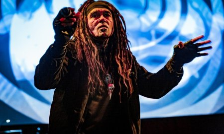 Ministry @ The Fillmore Silver Spring in Silver Spring, MD on December 5th, 2018