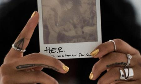 """H.E.R. - """"Carried Away"""" from her album """"I Used To Know Her: Part 2"""" 2019"""