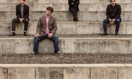 The Mountain Goats @ The Commodore Ballroom (moved from Imperial on Feb 11th)