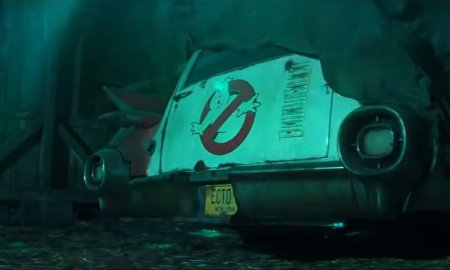 Ghostbusters 3 [2020] - Teaser Trailer #1