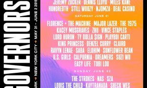 The Governors Ball Music Festival 2019 at Randall's Island Park (New York, NY)