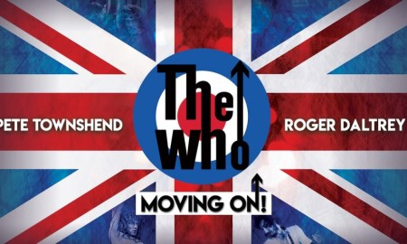 """Moving On Tour"" ft. The Who @ Rogers Arena"