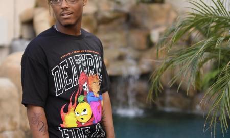 juice wrld 2019 american rapper promo photo pic profile