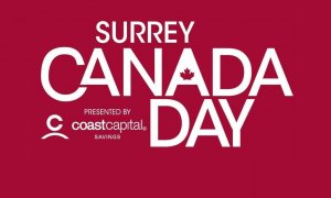 Surrey Canada Day ft. Our Lady Peace + Bif Naked @ Cloverdale Millennium Amphitheatre