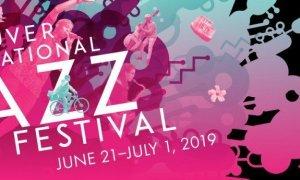 TD Vancouver International Jazz Festival 2019