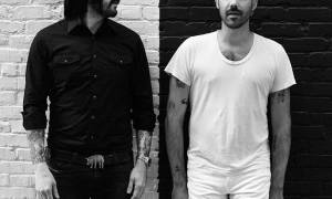 Death From Above 1979 - 2019 promo